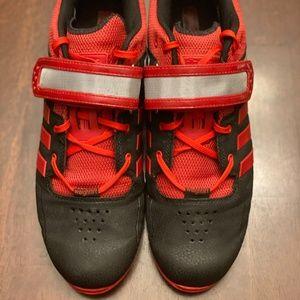 Adidas Adipower Olympic Lifting Shoes